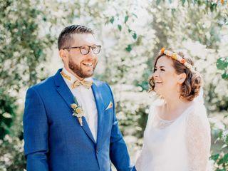 Le mariage de Charline et Matthieu