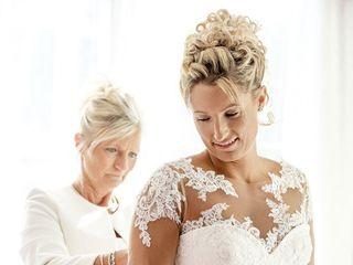 Le mariage de Sandy et Luc 1