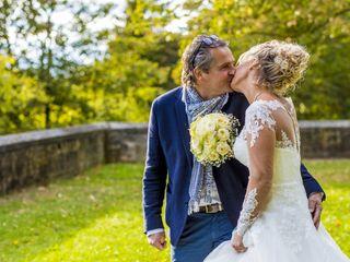 Le mariage de Sandy et Luc