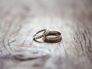 Le mariage de Laetitia et Mickaël 2