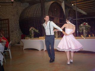 Le mariage de Laurie  et Eliott