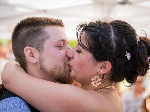 Le mariage de Johan et Laurie à Cruseilles, Haute-Savoie 17