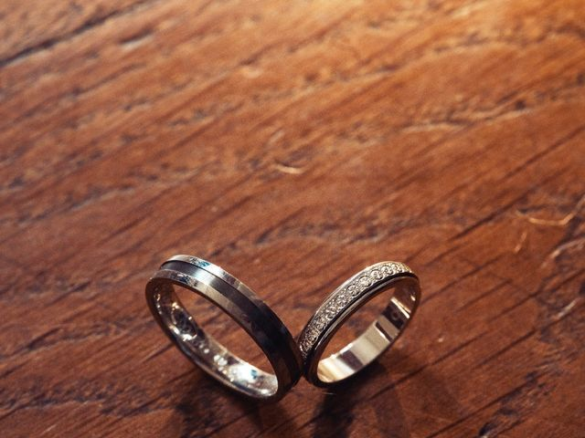Le mariage de Nicolas et Sabrina à Amondans, Doubs 18