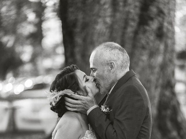 Le mariage de Nicolas et Sabrina à Amondans, Doubs 22