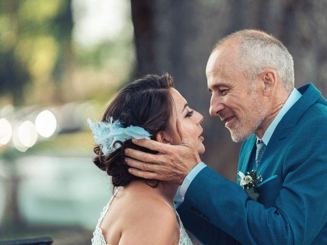 Le mariage de Nicolas et Sabrina à Amondans, Doubs 23