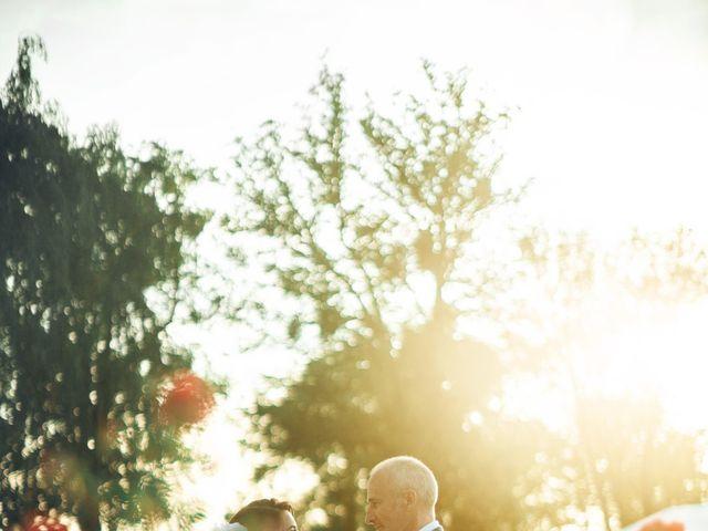 Le mariage de Nicolas et Sabrina à Amondans, Doubs 35