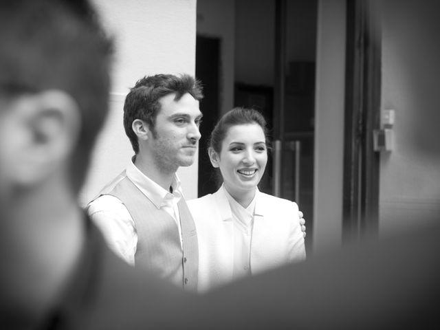 Le mariage de Vincent et Camélia à Éze, Alpes-Maritimes 2
