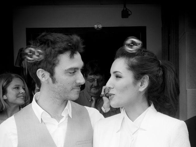 Le mariage de Vincent et Camélia à Éze, Alpes-Maritimes 5