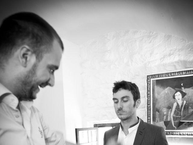 Le mariage de Vincent et Camélia à Éze, Alpes-Maritimes 13