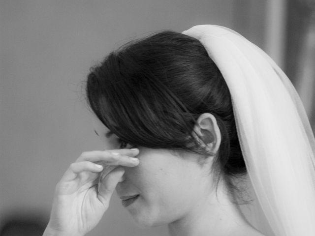Le mariage de Vincent et Camélia à Éze, Alpes-Maritimes 23