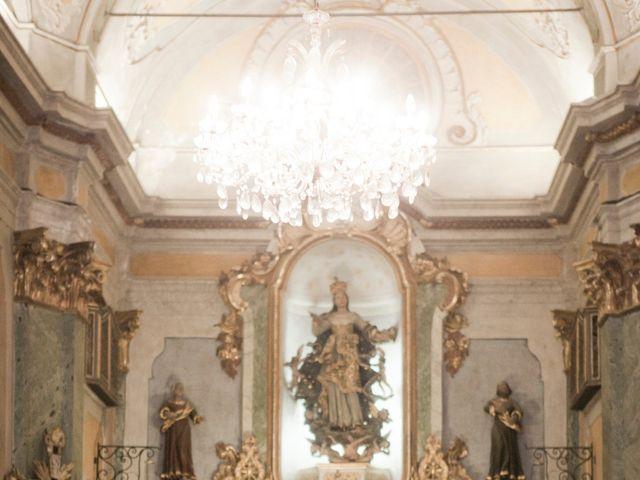 Le mariage de Vincent et Camélia à Éze, Alpes-Maritimes 25