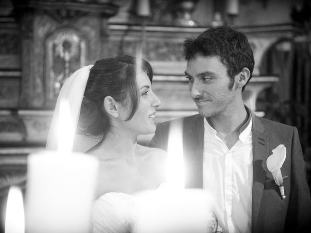 Le mariage de Vincent et Camélia à Éze, Alpes-Maritimes 28