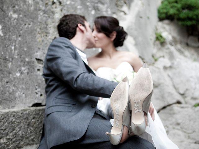 Le mariage de Vincent et Camélia à Éze, Alpes-Maritimes 30