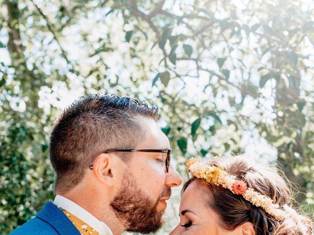 Le mariage de Matthieu et Charline à Pieusse, Aude 16
