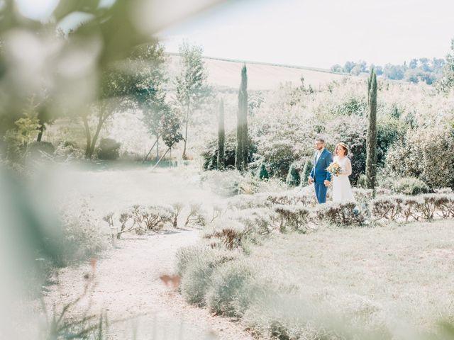Le mariage de Matthieu et Charline à Pieusse, Aude 27