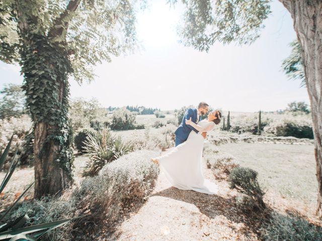 Le mariage de Matthieu et Charline à Pieusse, Aude 29