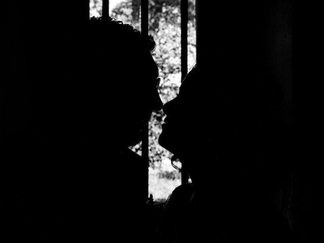 Le mariage de Matthieu et Charline à Pieusse, Aude 31