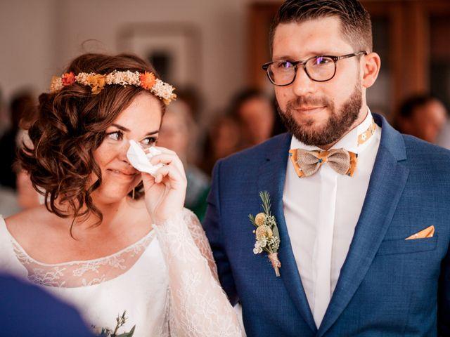 Le mariage de Matthieu et Charline à Pieusse, Aude 37