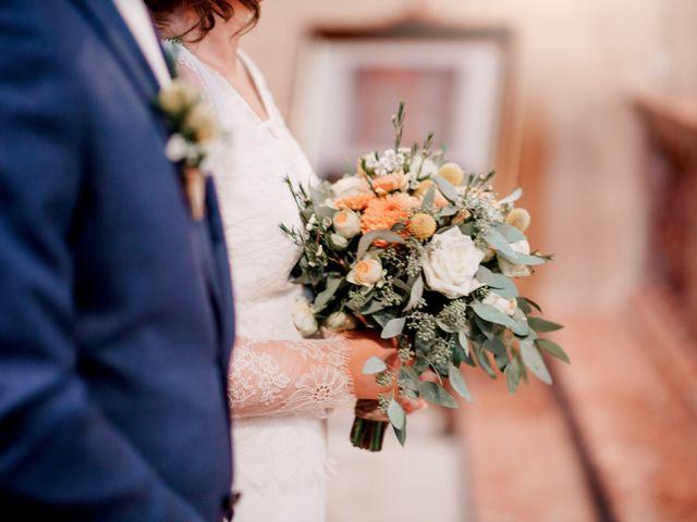 Le mariage de Matthieu et Charline à Pieusse, Aude 43