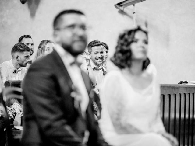 Le mariage de Matthieu et Charline à Pieusse, Aude 45