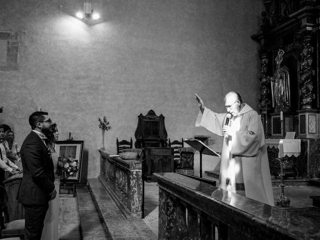 Le mariage de Matthieu et Charline à Pieusse, Aude 47