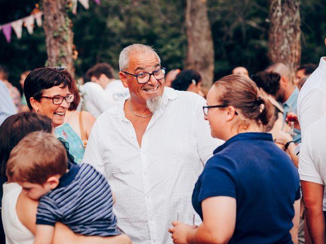 Le mariage de Matthieu et Charline à Pieusse, Aude 60