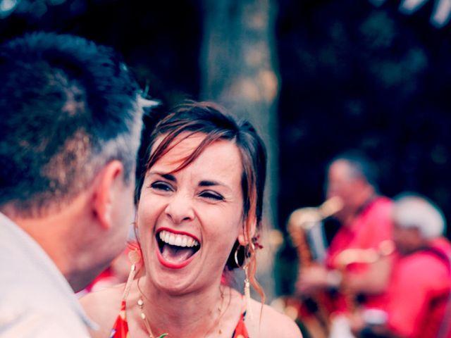 Le mariage de Matthieu et Charline à Pieusse, Aude 65