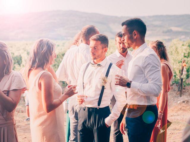 Le mariage de Matthieu et Charline à Pieusse, Aude 70