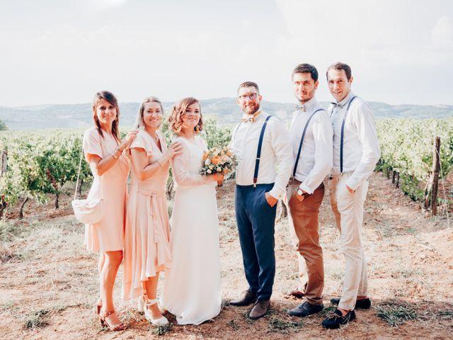 Le mariage de Matthieu et Charline à Pieusse, Aude 72