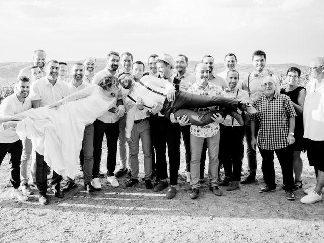 Le mariage de Matthieu et Charline à Pieusse, Aude 76