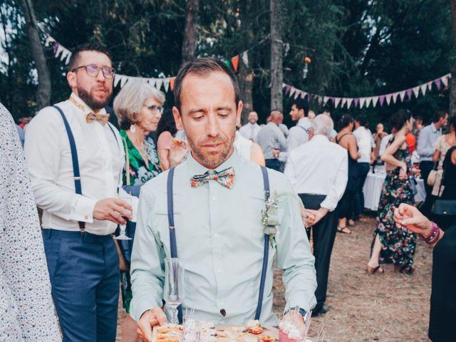 Le mariage de Matthieu et Charline à Pieusse, Aude 81