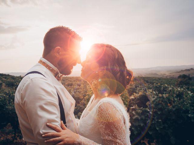 Le mariage de Matthieu et Charline à Pieusse, Aude 89