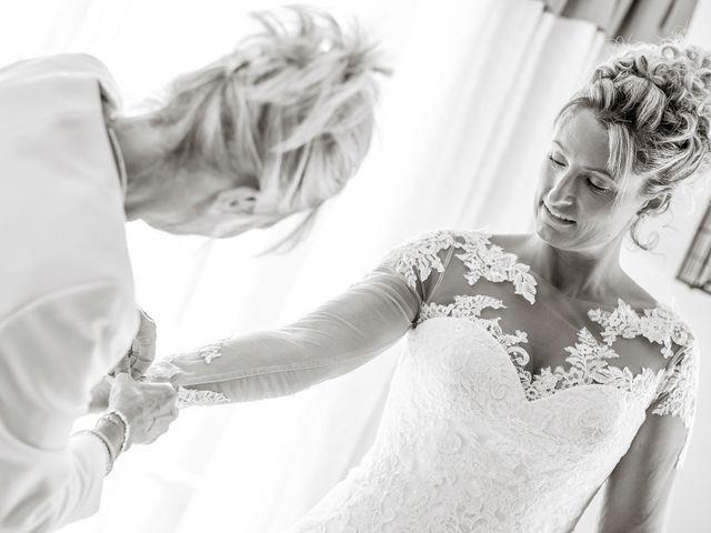 Le mariage de Luc et Sandy à Meulan, Yvelines 4