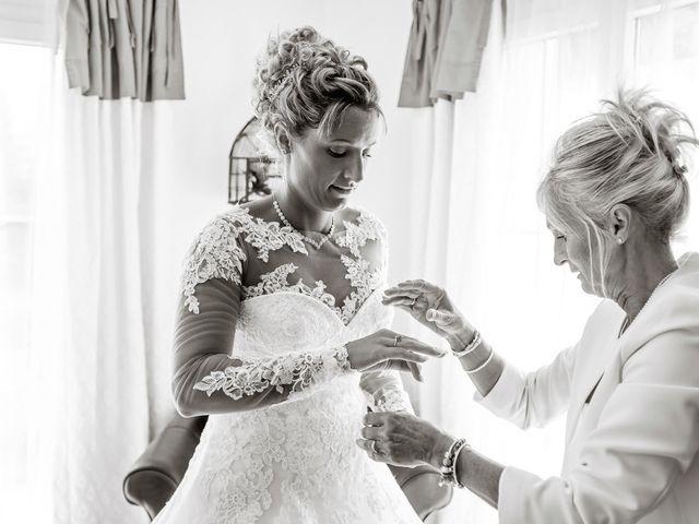 Le mariage de Luc et Sandy à Meulan, Yvelines 5