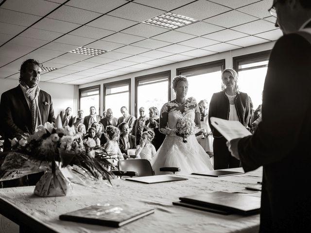 Le mariage de Luc et Sandy à Meulan, Yvelines 8