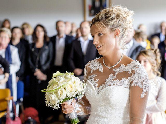 Le mariage de Luc et Sandy à Meulan, Yvelines 9