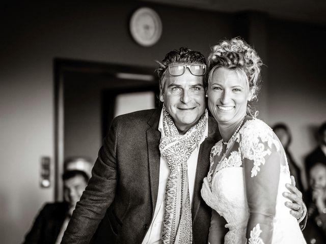Le mariage de Luc et Sandy à Meulan, Yvelines 11