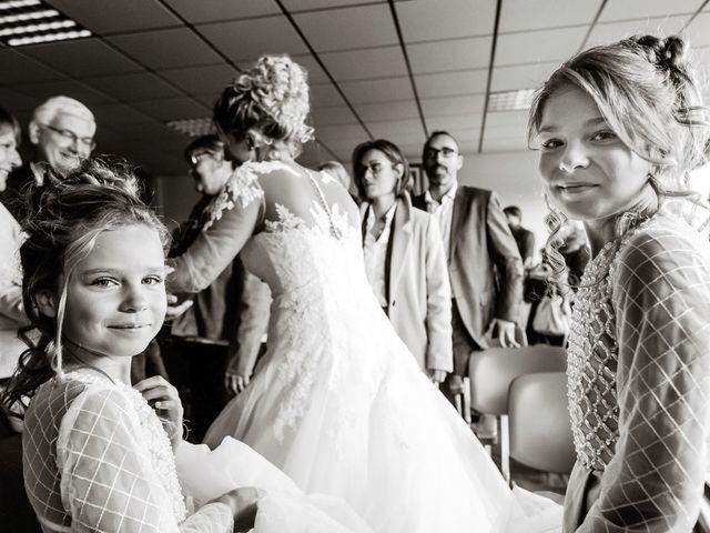 Le mariage de Luc et Sandy à Meulan, Yvelines 12