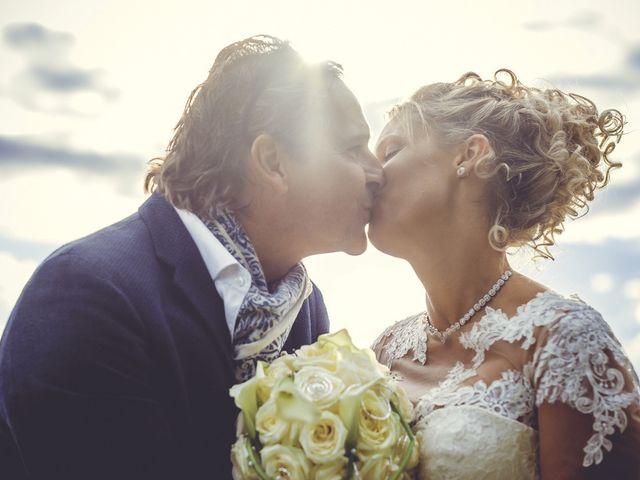 Le mariage de Luc et Sandy à Meulan, Yvelines 1