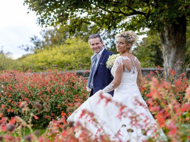 Le mariage de Luc et Sandy à Meulan, Yvelines 14
