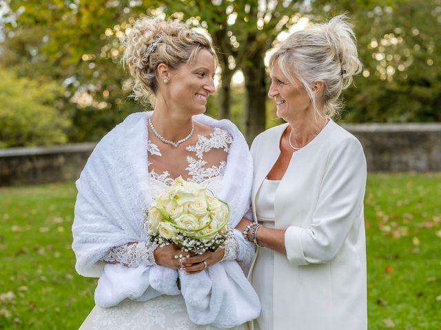 Le mariage de Luc et Sandy à Meulan, Yvelines 16