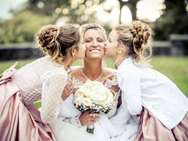 Le mariage de Luc et Sandy à Meulan, Yvelines 17