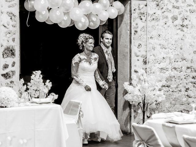 Le mariage de Luc et Sandy à Meulan, Yvelines 23