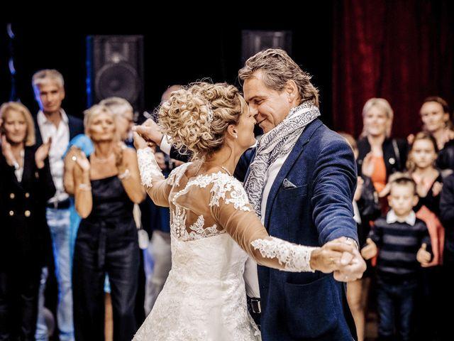 Le mariage de Luc et Sandy à Meulan, Yvelines 26