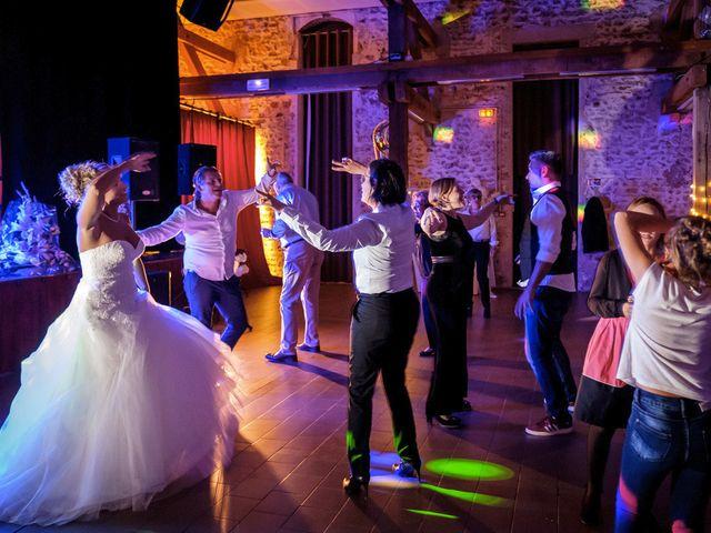 Le mariage de Luc et Sandy à Meulan, Yvelines 34