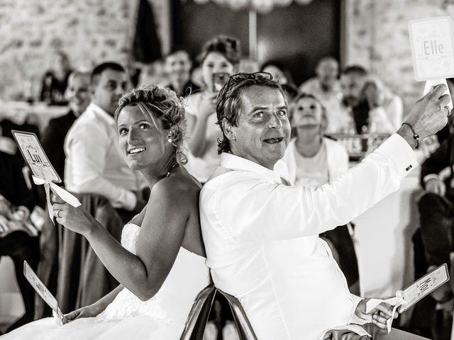 Le mariage de Luc et Sandy à Meulan, Yvelines 38