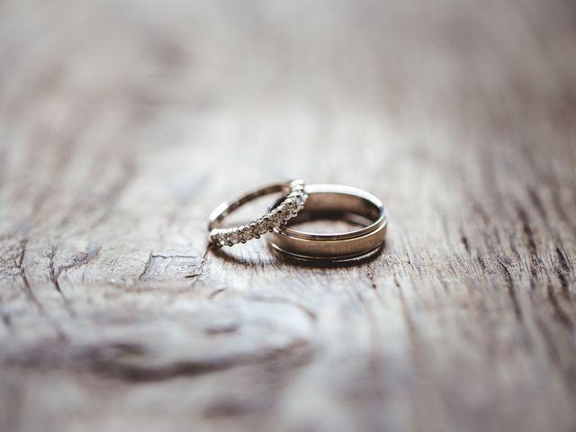 Le mariage de Mickaël et Laetitia à Caussens, Gers 4