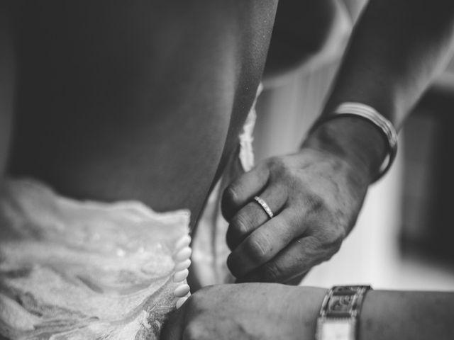 Le mariage de Mickaël et Laetitia à Caussens, Gers 21