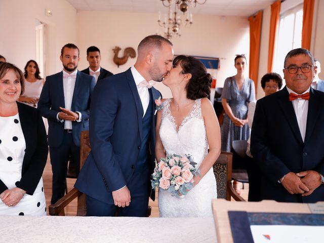 Le mariage de Cindy et Alexandre à Orgerus, Yvelines 10