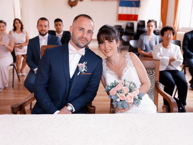 Le mariage de Cindy et Alexandre à Orgerus, Yvelines 11